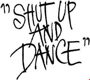 Oldskoolrhythm - Shut Up & Dance Mix