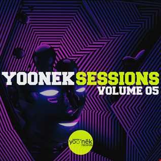 Yoo'nek Records Present Yoo'nek Sessions 05