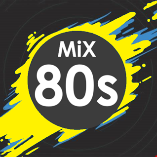 BACK TO THE 80s @DJMARKXTREME