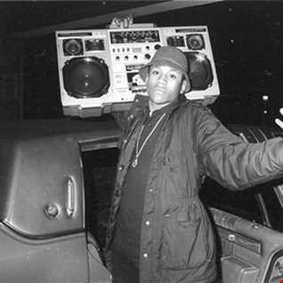 Classic Hiphop Mini Mix  @DJMarkXtreme
