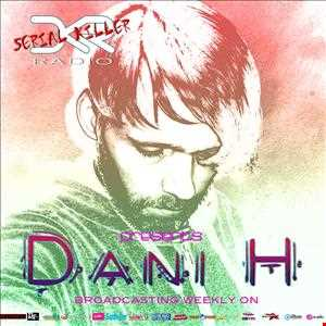 DKR Serial Killers Radio Show 25 (Dani H Guest Mix)