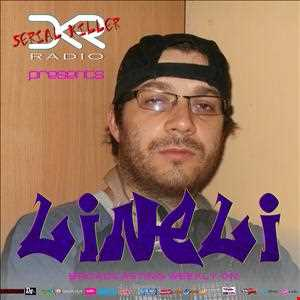 DKR Serial Killers Radio Show 26 (LINELI Guest Mix)