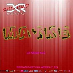 DKR Serial Killers Radio Show 28 (Matke Guest Mix)