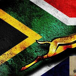 South African Flavours ...mixed by the Groovemaster djjoe