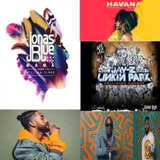 R&B volume seventeen (17) A groovemasterdjjoa Mix
