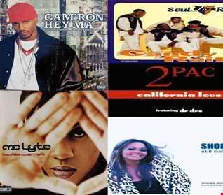R&B Mix Volume 20 (Throwback mix volume 2)