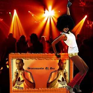 R & B Mix volume 2 groovemaster dj joe