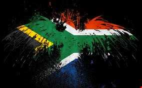 Welcolm to south   africa (deep african house)