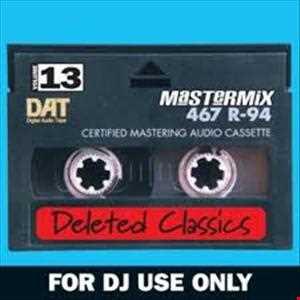 The Classic MiX   Vol.1