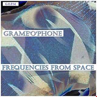 Frequencies from space - Grame'o'phone - preview TBR 1/5/16