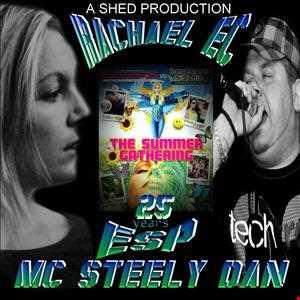 rachael ec steely dan dreamscape promo