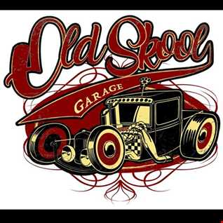 Nu Skool The Old Skool Show 24 (Garage Edition)