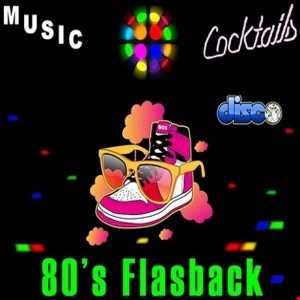 Flashback  Disco  80s  Mix