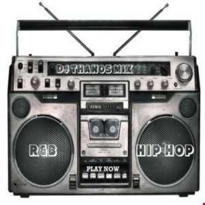 90's R&B Hip Hop Mix Tape  Vol. 1