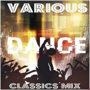 Various   Dance  Classics  Vol.4 Mixed Dj Thanos.P