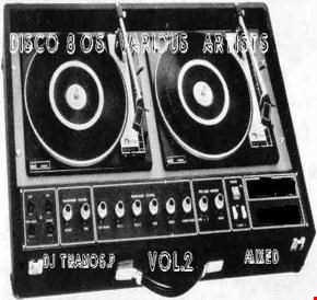 Disco  80s  Various  Artists  Vol.2