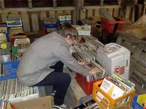 Diggin' The Crates - 2007 - Re-Mastered 2013