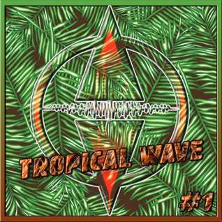Tropical Wave #1