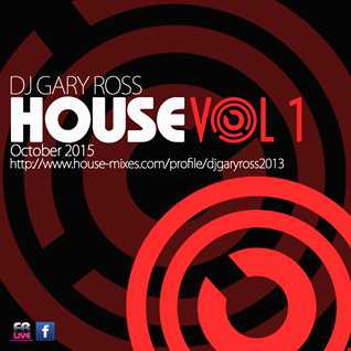 My Top House - Vol 1 October 2015