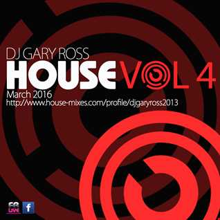 My Top House - March 2016