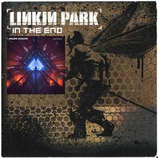 Natural end - Imagine Dragons vs Linkin Park