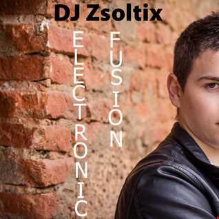 DJ Zsoltix - Electronic Fusion 099 @Last Ride (2015-07-26)