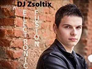 DJ Zsoltix - Electronic Fusion 001 (2013-09-08)