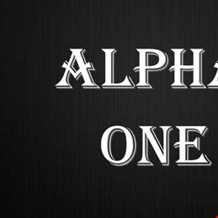 Alpha One - Higher State of Electronic Fusion 234 (2020-09-27)