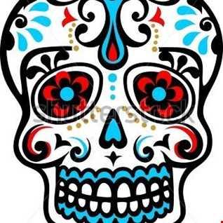 Dia De Los Muertos Mix 2016
