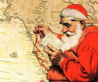 Santa Claus Mix 2018 12 25