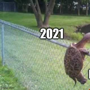 2021 lockdown