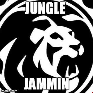 jungle jammin