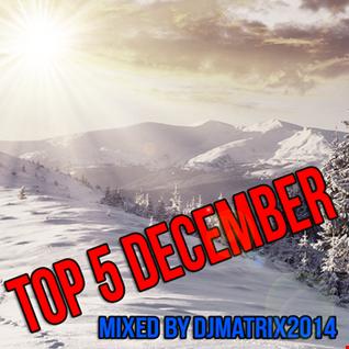 TOP 5 DECEMBER