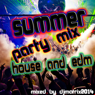 NEW SUMMER / PARTY MIX