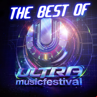 THE BEST OF ULTRA 2016 MIX
