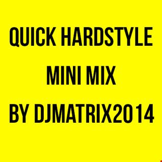 hardstyle mini mix