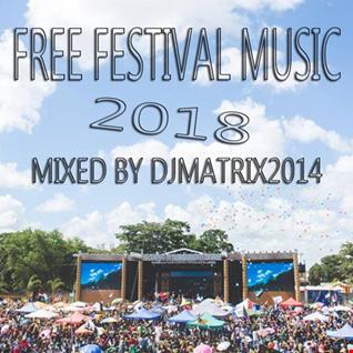 FREE FESTIVAL MIX