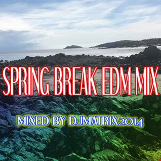 NEW SPRING BREAK MIX