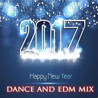HAPPY NEW YEAR MIX