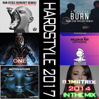 BEST NEW HARDSTYLE NOV 2017
