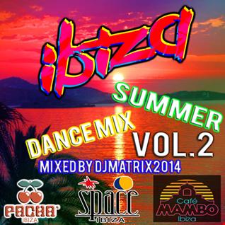 NEW IBIZA SUMMER MIX VOL.2