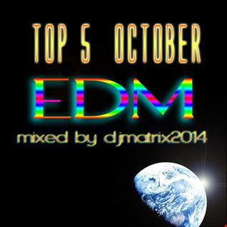 TOP 5 OCTOBER