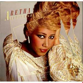 Aretha Franklin - Get It Right (Buttkick Re Edit)