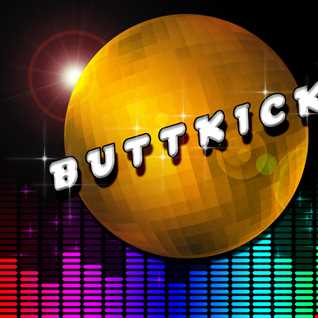 Buttkick - Code 2.5 (Original Mix)