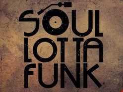Soul Breaks & Funky Cuts