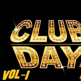 DJ OSY   Club Dance Vol 1 (Out Now)