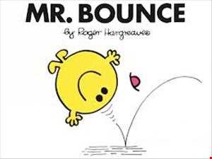 DNA - MR BOUNCE