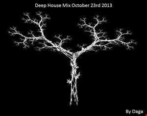 Deep House mix October 23rd 2013