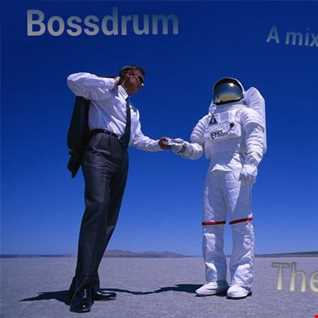 Bossdrum -Disco Frisco- The Traveler
