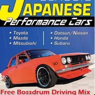 Bossdrum - Imported - November Mix01